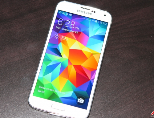 Samsung Galaxy S5 Android 5.0 Lollipop OTA Has Begun Rolling Out