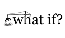 Cool Links - What If XKCD