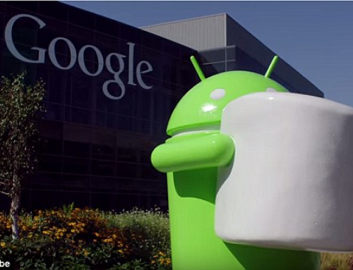 Move over Lollipop, the next Android update will be M for Marshmallow