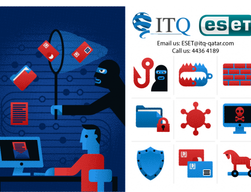 ITQ and ESET
