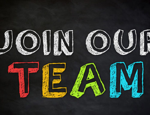 We Are Hiring – IT Support Specialist – Job Vacancy