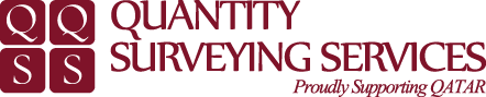 Qatar Quantity Surveying Services Logo
