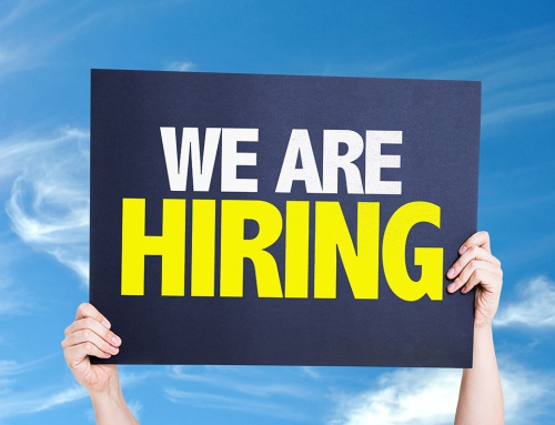 Job Vacancy – We are Hiring Mac/PC IT Support Staff