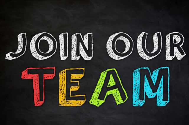 we are hiring it support specialist job vacancy itq