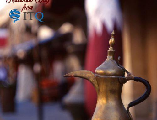 Happy Qatar National Day!